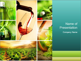 0000061379 PowerPoint Template - Slide 1