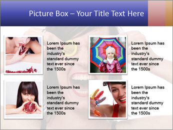 0000061381 PowerPoint Templates - Slide 14
