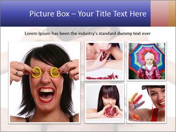 0000061381 PowerPoint Templates - Slide 19