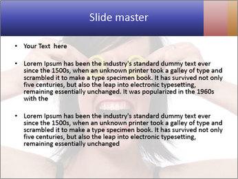 0000061381 PowerPoint Templates - Slide 2