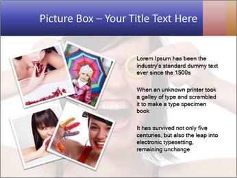 0000061381 PowerPoint Templates - Slide 23