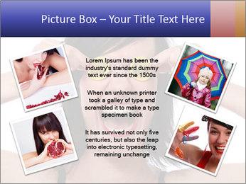 0000061381 PowerPoint Templates - Slide 24