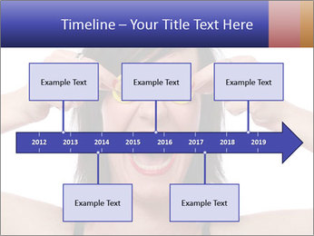 0000061381 PowerPoint Templates - Slide 28