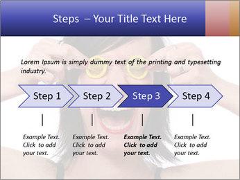 0000061381 PowerPoint Templates - Slide 4