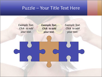 0000061381 PowerPoint Templates - Slide 42