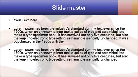 0000061381 PowerPoint Template - Slide 2
