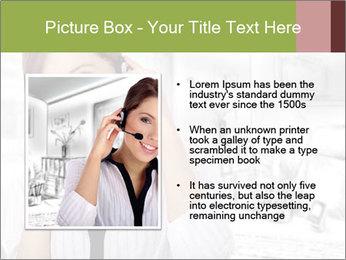 0000061383 PowerPoint Template - Slide 13