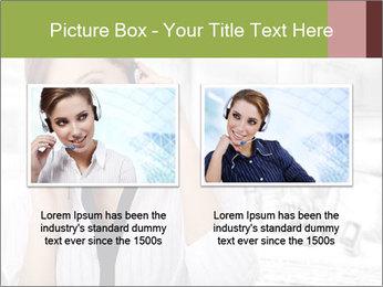 0000061383 PowerPoint Template - Slide 18