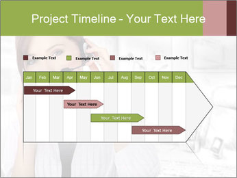 0000061383 PowerPoint Template - Slide 25
