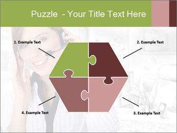 0000061383 PowerPoint Template - Slide 40