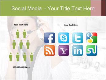 0000061383 PowerPoint Template - Slide 5