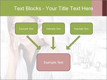0000061383 PowerPoint Template - Slide 70