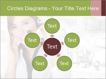 0000061383 PowerPoint Template - Slide 78