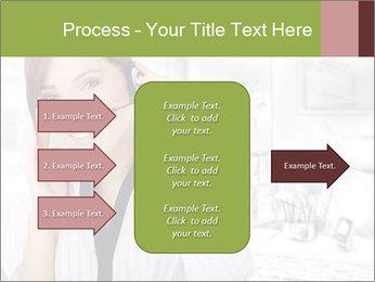 0000061383 PowerPoint Template - Slide 85