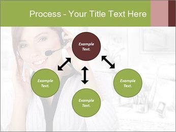0000061383 PowerPoint Template - Slide 91