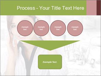 0000061383 PowerPoint Template - Slide 93