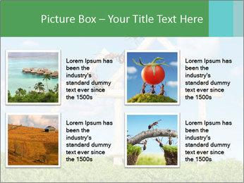 0000061386 PowerPoint Templates - Slide 14