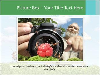 0000061386 PowerPoint Templates - Slide 16
