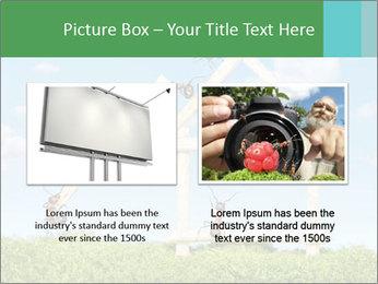 0000061386 PowerPoint Templates - Slide 18