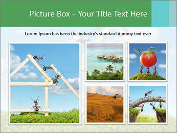 0000061386 PowerPoint Templates - Slide 19