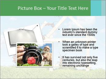 0000061386 PowerPoint Templates - Slide 20