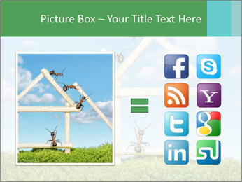 0000061386 PowerPoint Templates - Slide 21
