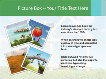 0000061386 PowerPoint Templates - Slide 23