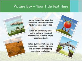 0000061386 PowerPoint Templates - Slide 24