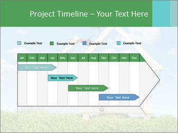 0000061386 PowerPoint Templates - Slide 25