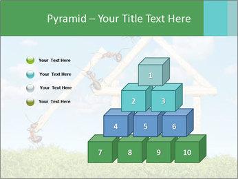 0000061386 PowerPoint Templates - Slide 31