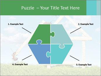 0000061386 PowerPoint Templates - Slide 40