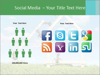 0000061386 PowerPoint Templates - Slide 5