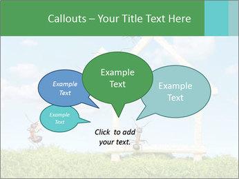 0000061386 PowerPoint Templates - Slide 73