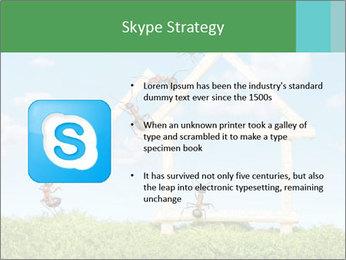0000061386 PowerPoint Templates - Slide 8