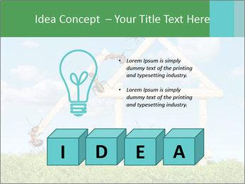 0000061386 PowerPoint Templates - Slide 80