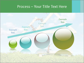 0000061386 PowerPoint Templates - Slide 87