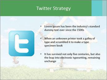 0000061386 PowerPoint Templates - Slide 9