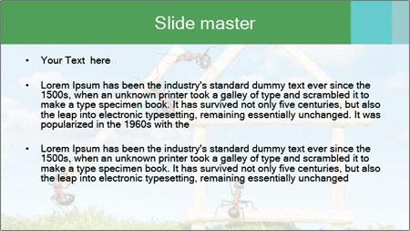 0000061386 PowerPoint Template - Slide 2