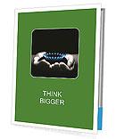 0000061390 Presentation Folder