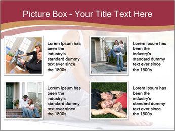 0000061392 PowerPoint Template - Slide 14