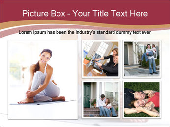 0000061392 PowerPoint Template - Slide 19