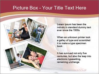 0000061392 PowerPoint Template - Slide 23