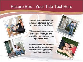 0000061392 PowerPoint Template - Slide 24