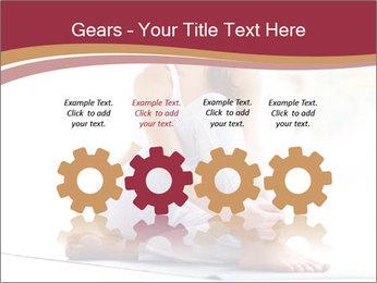 0000061392 PowerPoint Template - Slide 48
