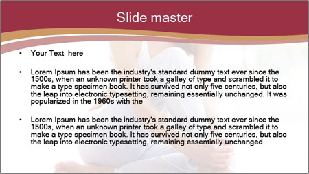 0000061392 PowerPoint Template - Slide 2