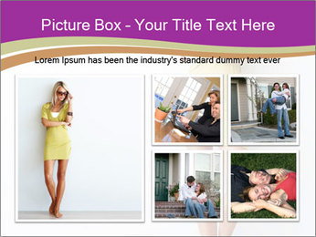 0000061394 PowerPoint Templates - Slide 19