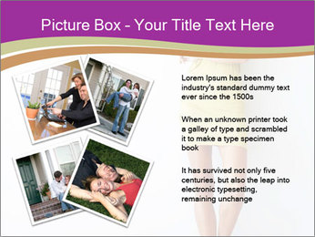 0000061394 PowerPoint Templates - Slide 23
