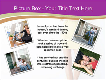 0000061394 PowerPoint Templates - Slide 24