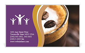 0000061396 Business Card Template