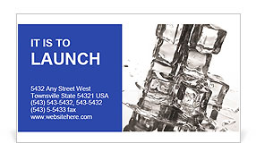 0000061398 Business Card Template